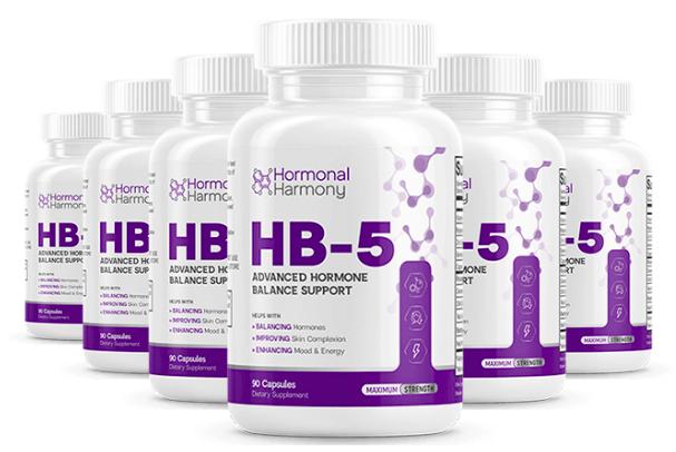 Hormonal Harmony HB-5 Reviews