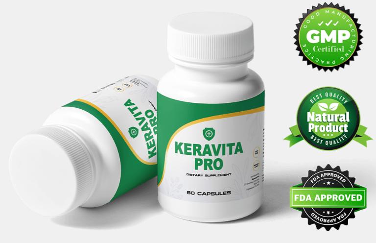 Keravita Pro Supplement Reviews