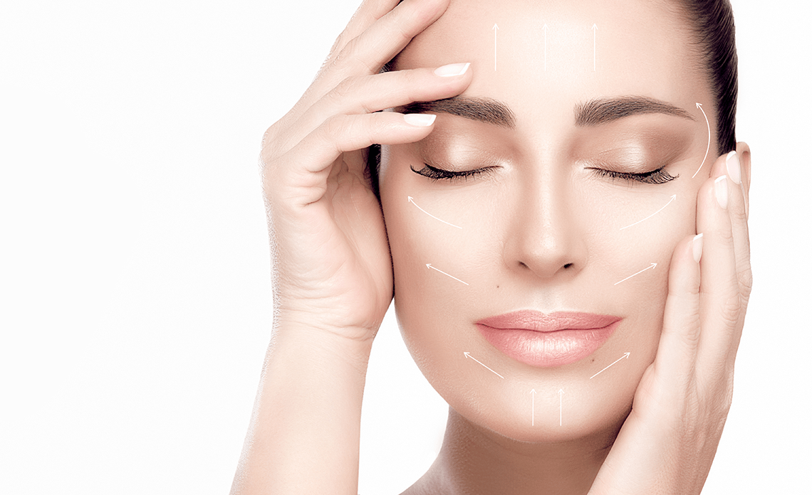 Ageless Natural Beauty Lifting Patches Benefits