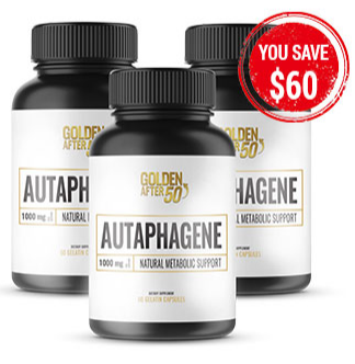 Autaphagene Pills Reviews