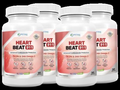 Heart Beat 911 Supplement