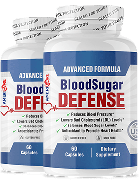 Blood Sugar Defense Blood Sugar Support Formula