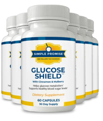 Glucose Shield Supplement Reviews