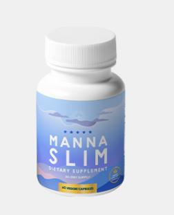 MannaSlim Ingredients List