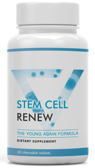 Stem Cell Renew Pills Reviews