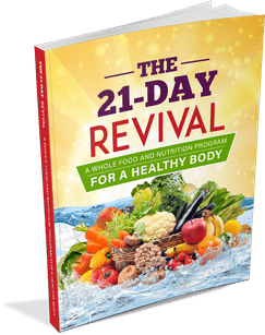 The 21-Day Revival Reviews