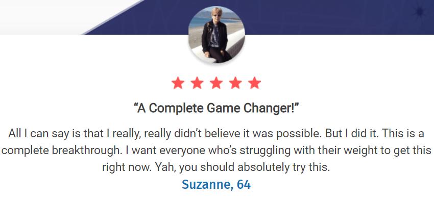 Z-Tox Customer Reviews