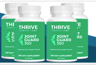 Joint Guard 360 Dosage