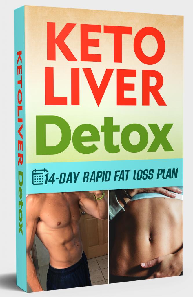 The 14-Day Keto Liver Detox eBook