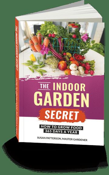 Susan Patterson's The Indoor Garden Secret eBook