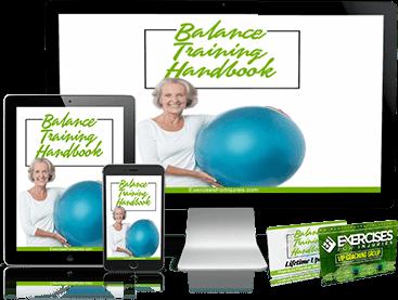 Balance Training Handbook Reviews