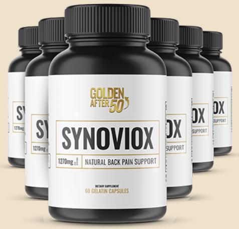 Synoviox Real Reviews
