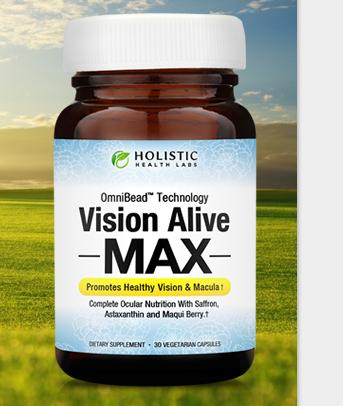 Vision Alive Max Customer Reviews
