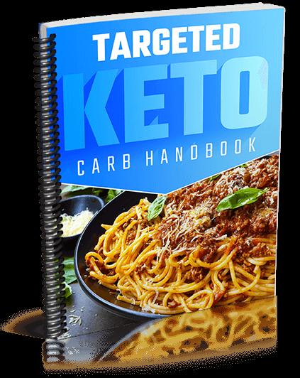 Targeted Keto Carb Handbook