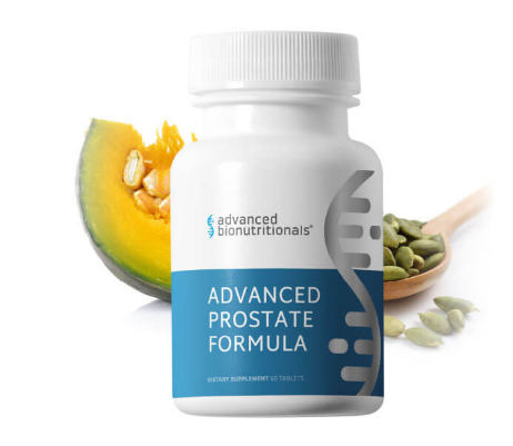 Advanced Prostate Formula Customer Reviews