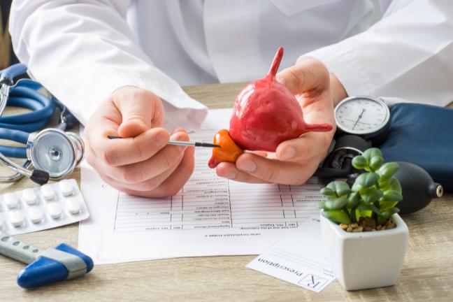 Advanced Prostate Formula Dietary Supplement