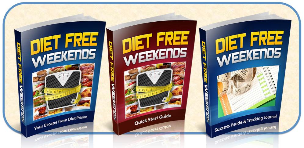 Diet Free Weekends Solution Reviews