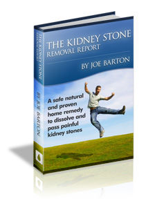 Kidney Stone Removal Report Reviews