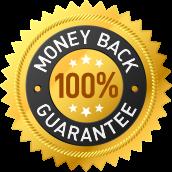 Organixx Enzyme 17 Money-Back Guarantee
