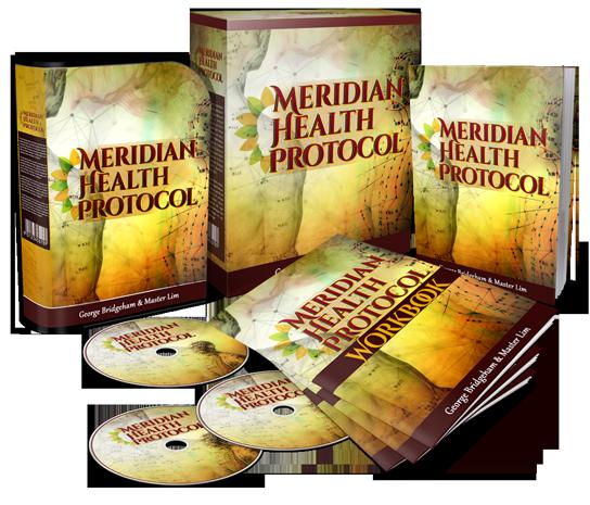 Master Lim's Meridian Health Protocol Book