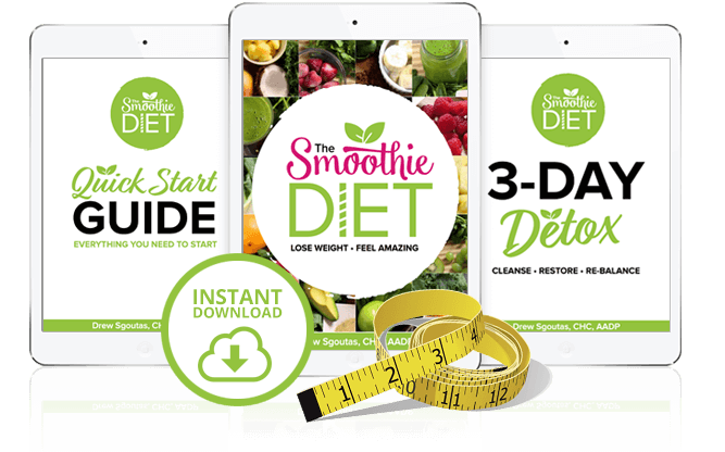 The Smoothie Diet 21 Day Program Reviews