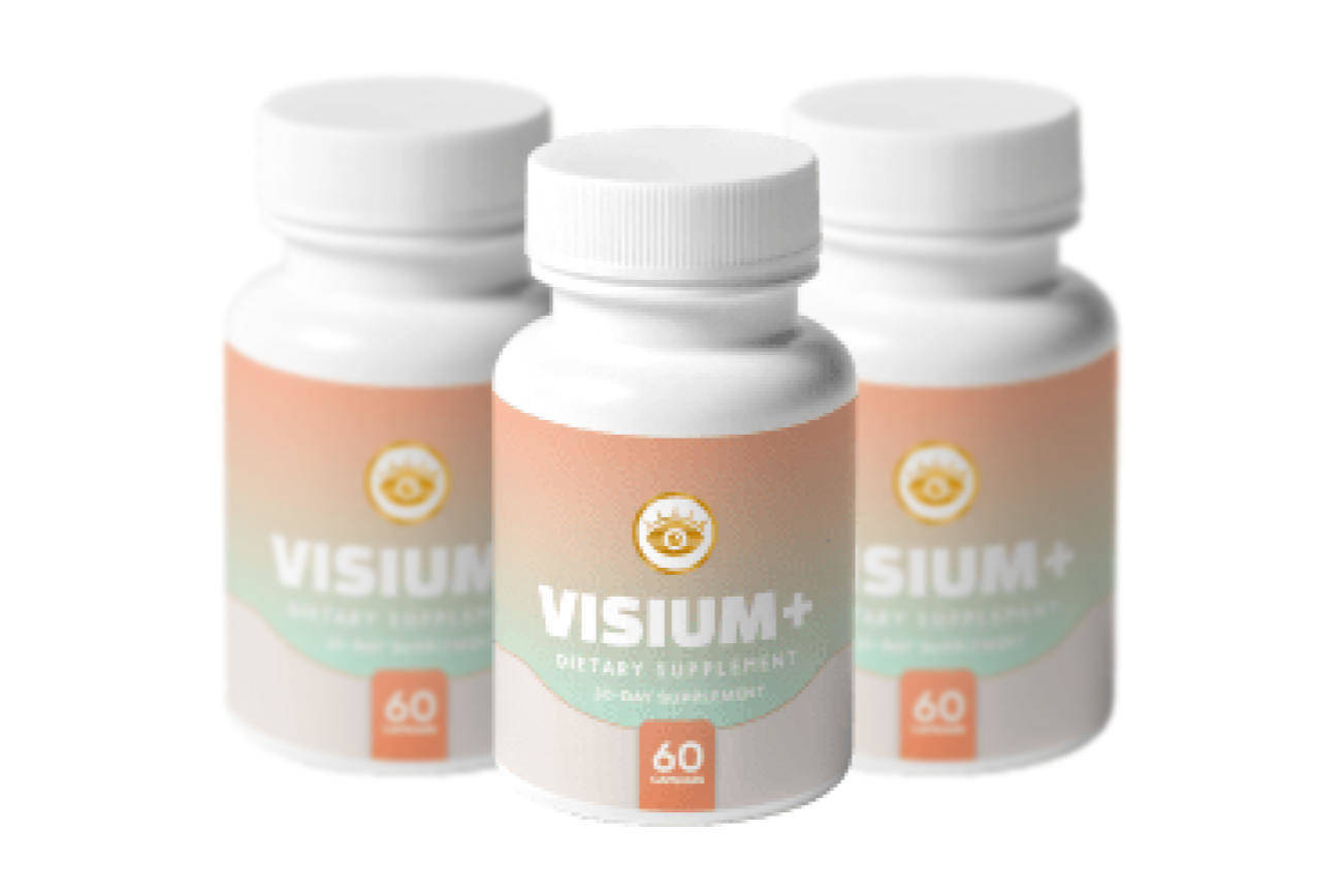 Visium Plus Supplement Review