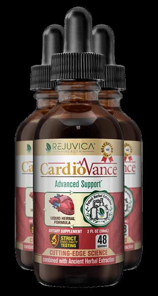 CardioVance Reviews