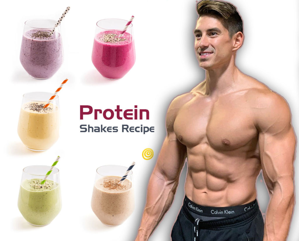 Delicious Anabolic Shakes and Smoothies Recipes