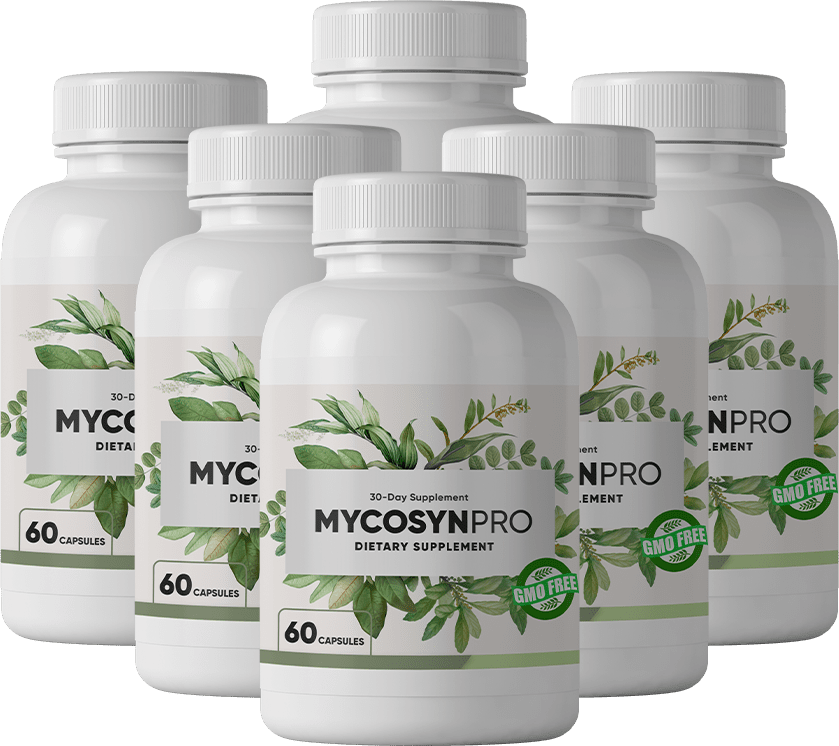 Mycosyn Pro Supplement Review