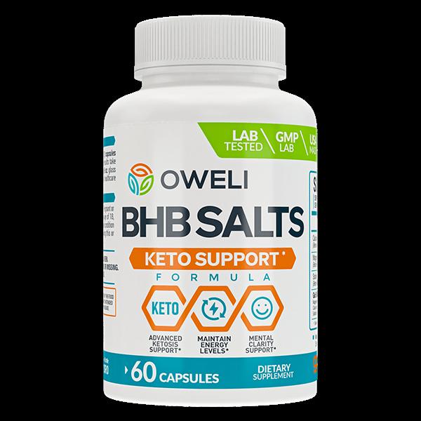 Oweli BHB Salts Reviews