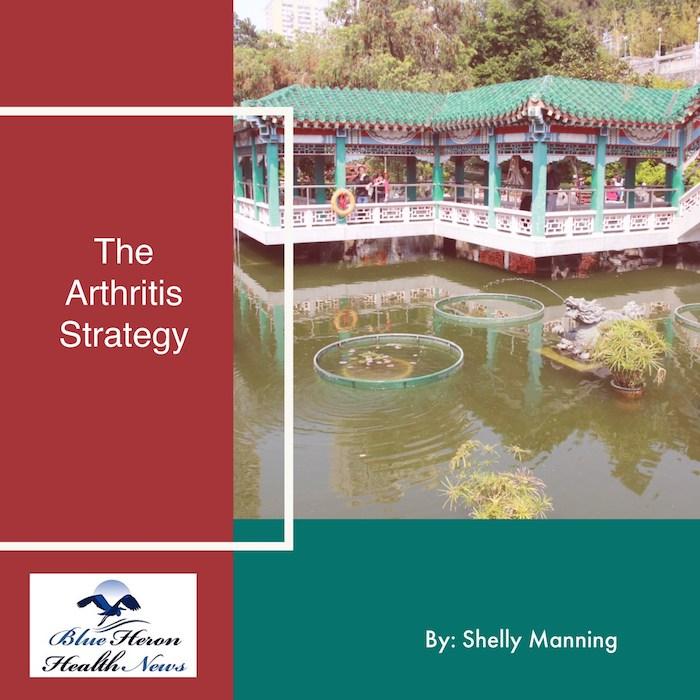 The Arthritis Strategy Program Review