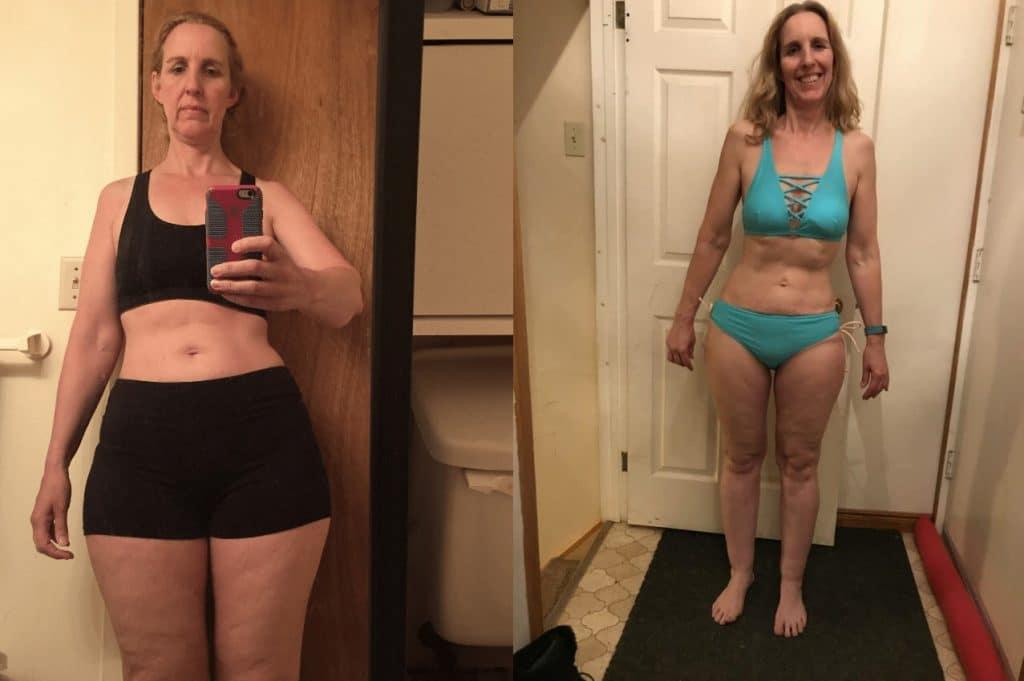 Thinner Thighs In 30 Program