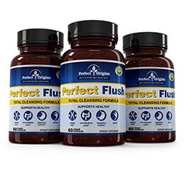 Perfect Origins Perfect Flush Reviews